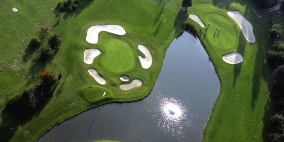 Golfzentrum Andritz